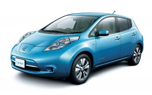 elektrische auto kopen
