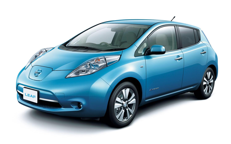 Tips voor het kopen van een elektrische auto