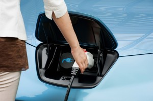 nadelen elektrische auto