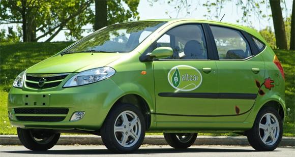 De voordelen van een elektrische auto